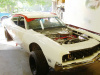 1970 Ford Torino NASCAR Boss 429          ( Restored )